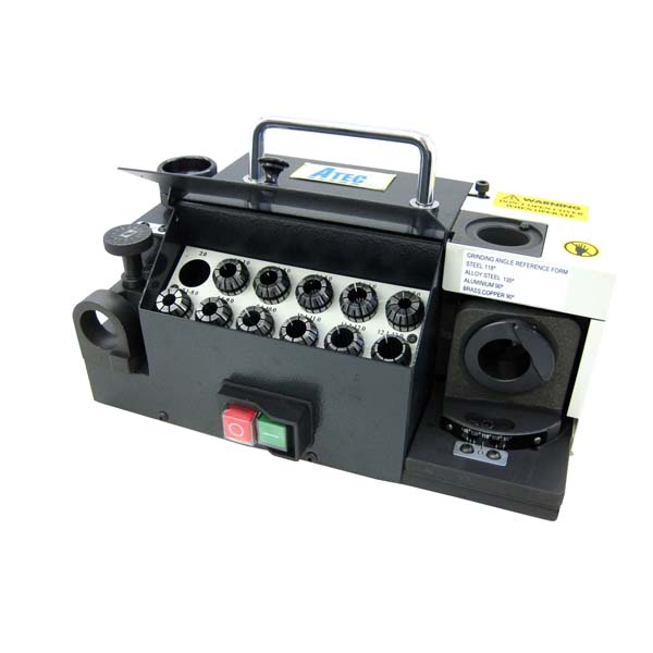 【送料無料】イチネンMTM ミツトモ 電動ドリル研磨機 VDG-13A VDG-13A 84614