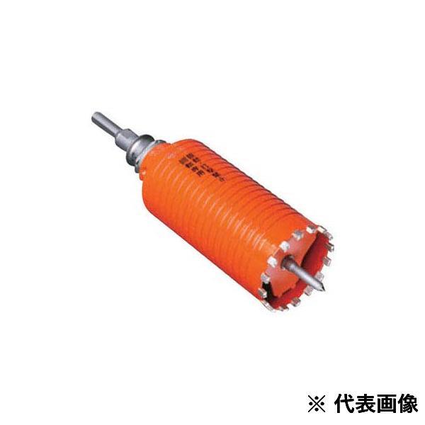 【送料無料】ミヤナガ ポリクリックシリーズ乾式ドライモンドコアドリルセット SDSシャンク 刃先径75mm PCD75R