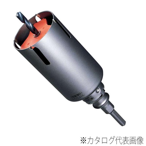 【送料無料】ミヤナガ ポリクリックシリーズウッディングコアドリルセット ストレートシャンク 刃先径100mm 有効長130mm PCWS100