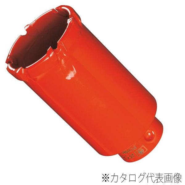 ミヤナガ ポリクリックシリーズハイブリットコアドリルカッター 刃先径65mm 有効長50mm PCH65C