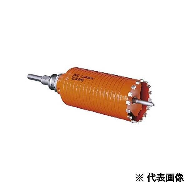 【送料無料】ミヤナガ ポリクリックシリーズ乾式ドライモンドコアドリルセット ストレートシャンク 刃先径165mm PCD165