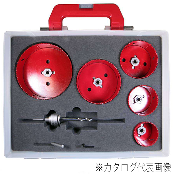 【送料無料】ミヤナガ S-LOCKバイメタルプラマス用BOXキット2 SLPMBOX2