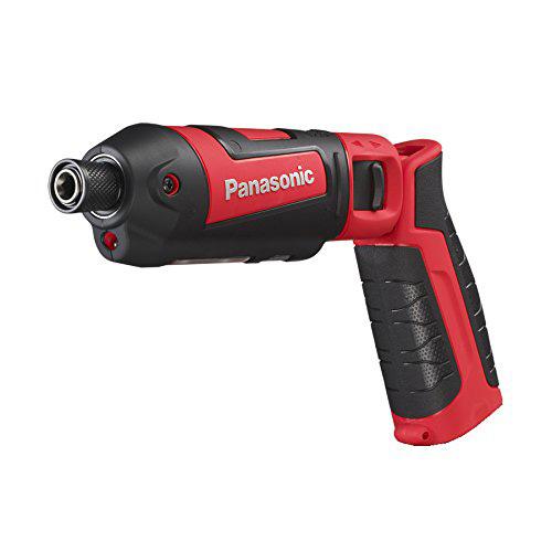 【送料無料】Panasonic/パナソニック 充電スティックインパクトドライバー 本体のみ EZ7521X-R