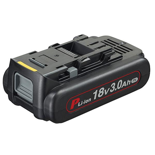 【送料無料】Panasonic・パナソニック リチウムイオン電池パック 18V 3.0Ah PNタイプ EZ9L53