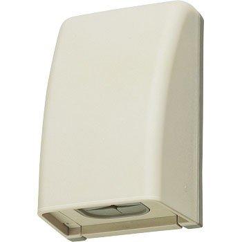 新色追加して再販 信用 パナソニック 配線器具 防雨入線カバー WP91319