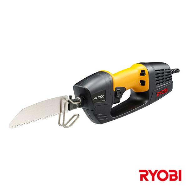 RYOBI・リョービ電気のこぎり 100VASK-1000【3798381】