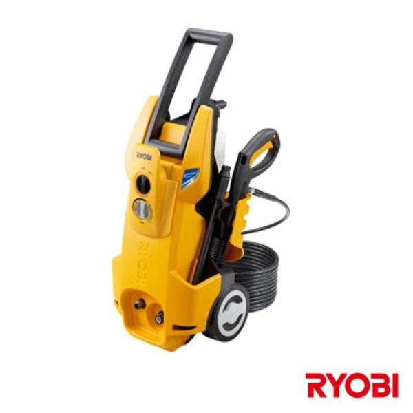 【送料無料】RYOBI・リョービ高圧洗浄機AJP-1700V【4047486】