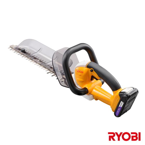 【送料無料】RYOBI・リョービ 充電式ヘッジトリマ BHT-1800【1396330】