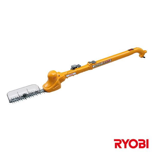 【送料無料】RYOBI・リョービポールヘッジトリマー 210mmPHT-2100【3799239】