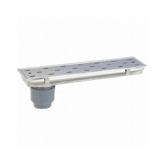 【送料無料】三栄水栓製作所/SANEI浴室排水ユニットH901-600