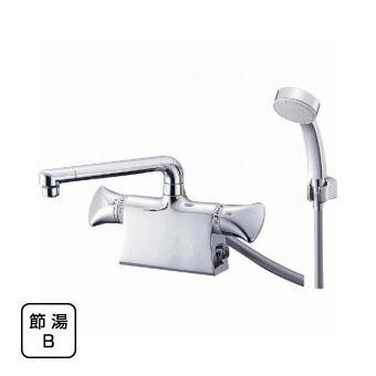 三栄水栓製作所/SANEIサーモデッキシャワー混合栓 SK78011DS9K