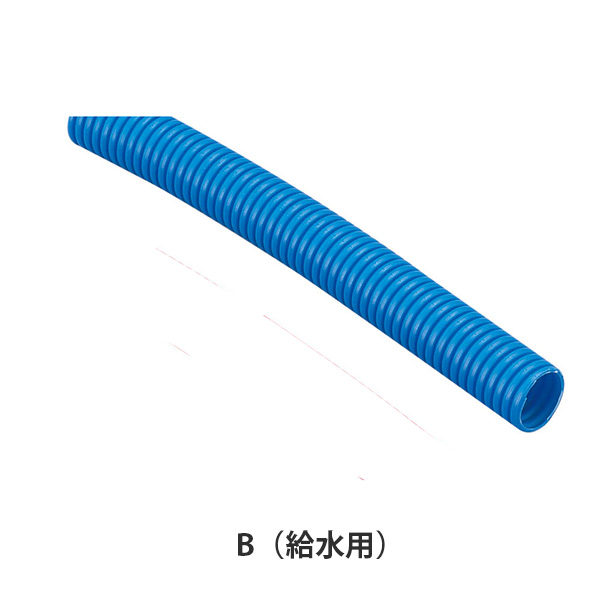 三栄水栓製作所/SANEIさや管 呼び:36T100N-1-36-B