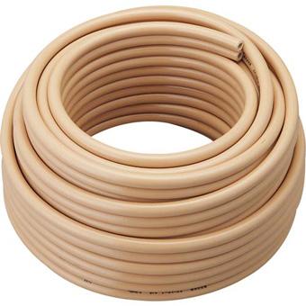 【送料無料】三栄水栓製作所/SANEIペアホースT4205-86-10AX20