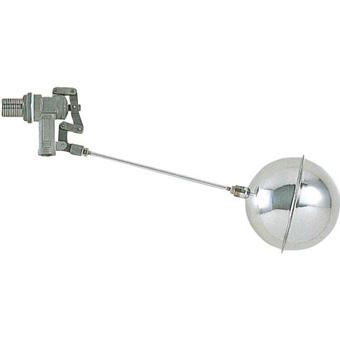 三栄水栓製作所/SANEIセミWステンレスボールタップ V475-13