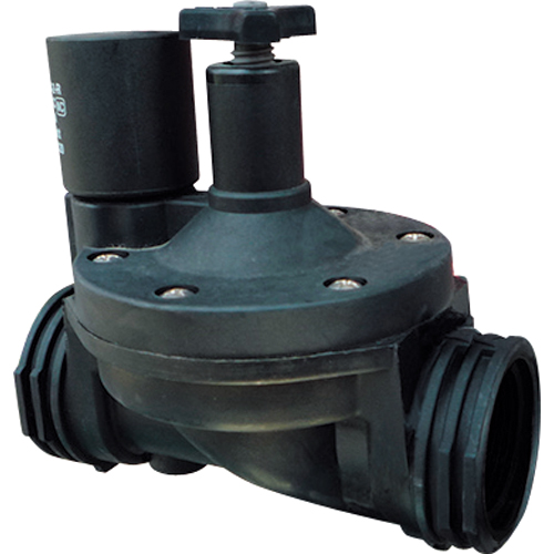 【受注生産品】【送料無料】 三栄水栓製作所/SANEI 電磁弁 ECXH10-591-20-ZA