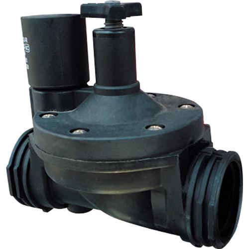 【受注生産品】【送料無料】 三栄水栓製作所/SANEI 電磁弁 ECXH10-591-25-ZA