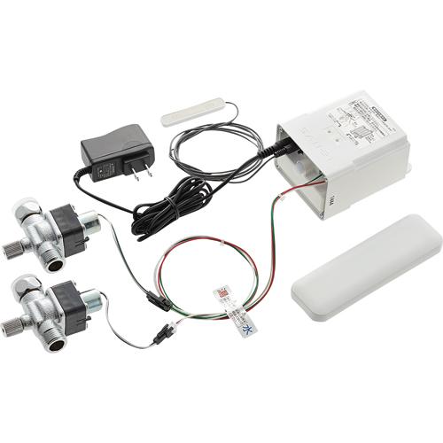 【送料無料】SANEI・三栄水栓製作所 ワイヤレススイッチセット EK800-5X-13