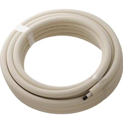 【送料無料】SANEI・三栄水栓製作所 保温材付アルミ複合架橋ポリエチレン管 T102T-2Y-13AX50-10