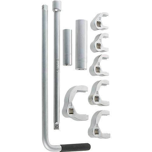 【送料無料】SANEI・三栄水栓製作所 立水栓締付工具セット R3510S