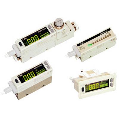 【送料無料】CKD小型流量センサラピフローFSM2NVF201H083BN【4599497】