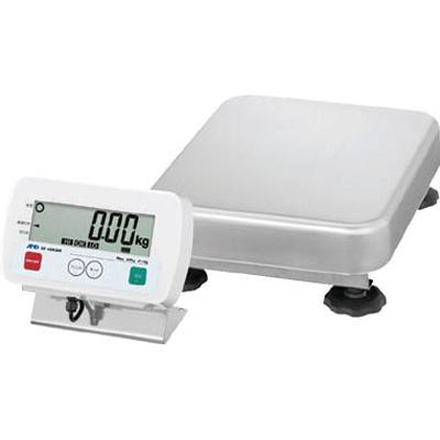 【送料無料】 A&D防水型デジタル台はかり 30kg 5gSE30KBM【3651029】