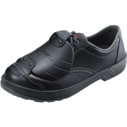 シモン 安全靴 短靴 SS11樹脂甲プロD-6 26.5cm1520080