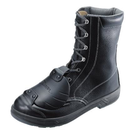SIMON・シモン 安全靴 長編上靴 SS33樹脂甲プロD-6 27.0cm1520100