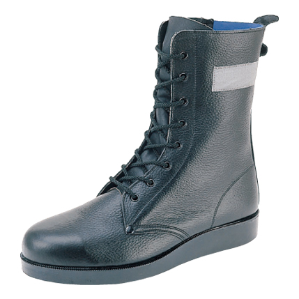 シモン プロテクティブスニーカー 長編上靴 舗装靴(長編上タイプ) 25.0cm2211220