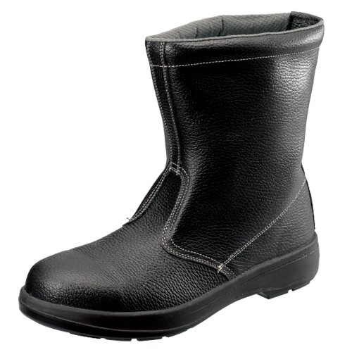 SIMON・シモン 安全靴 半長靴 AW44 24.0cm 1000060