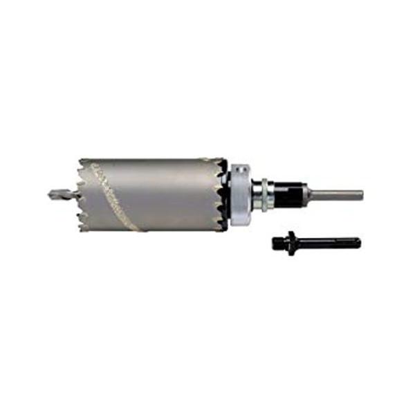 【送料無料】 TASCO・イチネンタスコ 両刃コアドリル 回転・振動兼用 TA670W-65