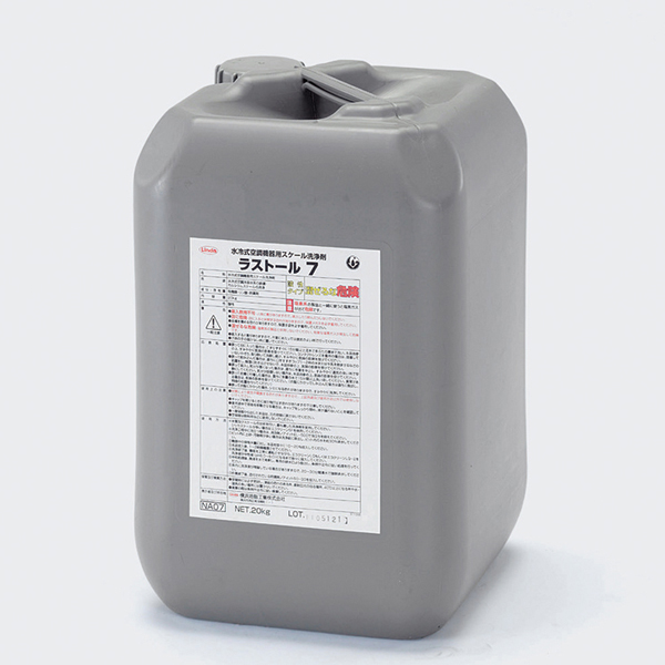 【送料無料】 TASCO・イチネンタスコ スケール洗浄剤20kg TA916R-1
