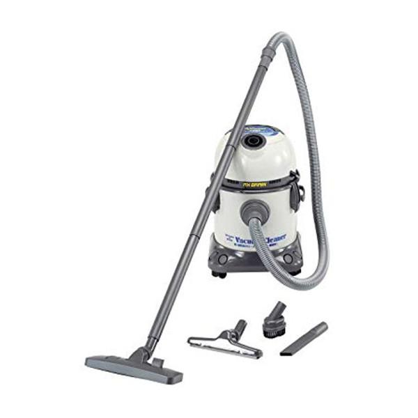 【送料無料】 TASCO・イチネンタスコ 掃除機 乾湿両用・静音型 TA613H