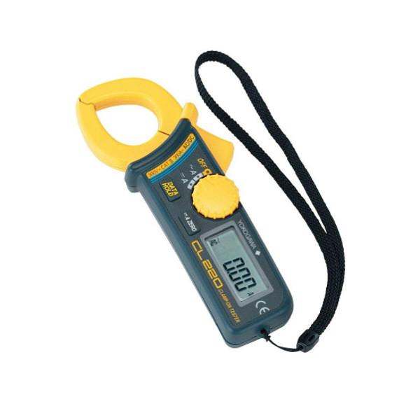 【送料無料】 TASCO・イチネンタスコ 交流・直流電流用デジタルクランプテスタ TA451SH