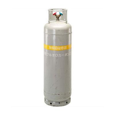 【送料無料】 TASCO・イチネンタスコ 冷媒ガス再生専用回収ボンベ フロートセンサー付 TA110-100S 【代引不可】【沖縄・離島配送不可】