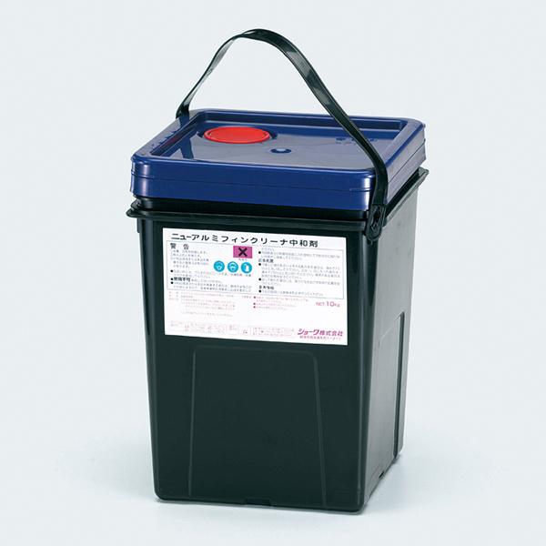 【送料無料】 TASCO・イチネンタスコ アルミフィン中和剤RS缶10kg TA916Y-10