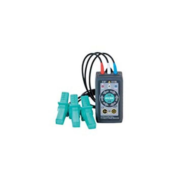【送料無料】 TASCO・イチネンタスコ 安全非接触式検相器 TA456MS