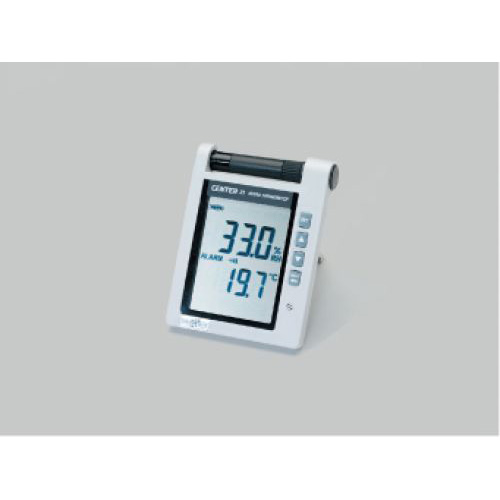 【送料無料】 TASCO・イチネンタスコ 温湿度表示器 TA408CE