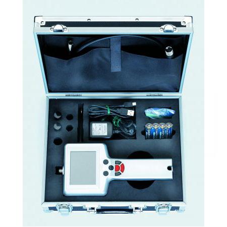 【送料無料】 TASCO・イチネンタスコ インスペクションカメラφ10長焦点セット TA418DX