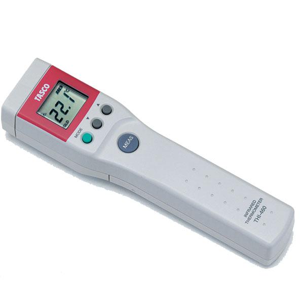 【送料無料】 TASCO・イチネンタスコ 放射温度計 スポットタイプ TA410S