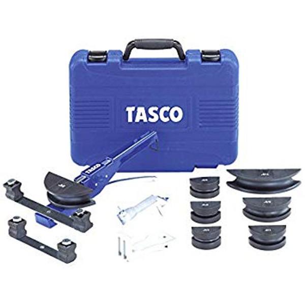 【送料無料】 TASCO・イチネンタスコ ラチェット式ベンダーキット TA512PR