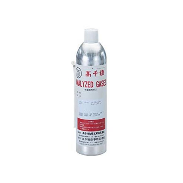 【送料無料】 TASCO・イチネンタスコ 校正ボトル1000ppm TA430SR-14