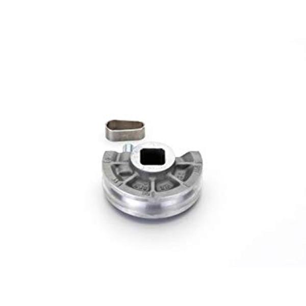 【送料無料】 TASCO・イチネンタスコ ベンダー用シュー7/8 3D TA515-7J