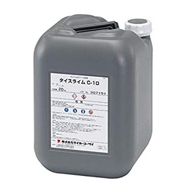 【送料無料】 TASCO・イチネンタスコ スケール洗浄剤 TA916CC