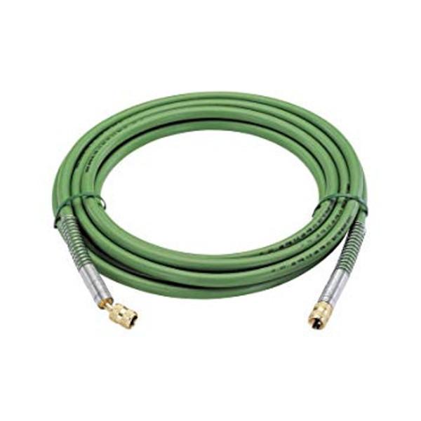 メーカー直送 タスコ 接続用耐圧ホース10m TA381KG-10 イチネンタスコ 至高 TASCO