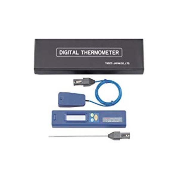 【送料無料】 TASCO・イチネンタスコ デジタル温度計 内部温度センサーセット TA410AE
