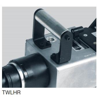 【送料無料】TONE/前田金属工業 ストレートタイプ用ハンドル TWLHR
