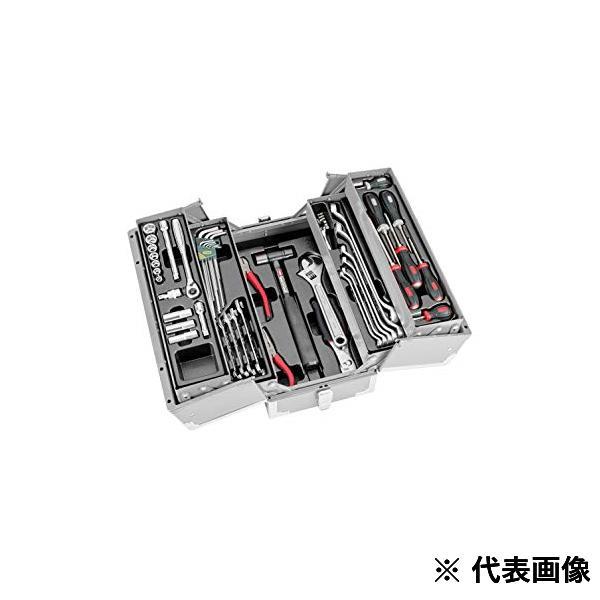 【送料無料】TONE/前田金属工業 ツールセット シルバー TSA3309SV