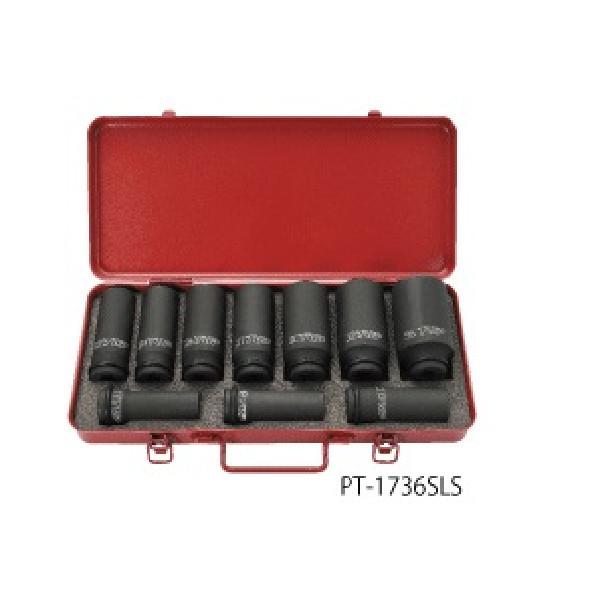 【送料無料】TOP・トップ工業 インパクト用超ロングソケット 差込角12.7mm PT-1736SLS