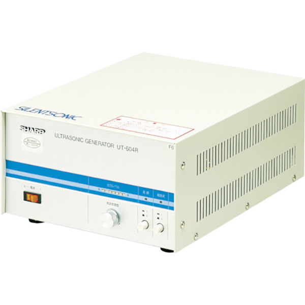 【送料無料】シャープ超音波発振機UT304R【4584821】