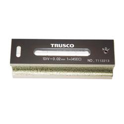 【送料無料】TRUSCO平形精密水準器B級寸法150感度0.02TFLB1502【2326701】